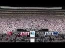 NCAAF 2018 / Week 05 / (4) Ohio State Buckeyes - (9) Penn State Nittany Lions / 1H / EN