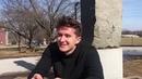 «Мне осталась одна забава…» Максим Калужских Сергей Есенин Премьера