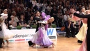 Winson Tam - Anastasia Novikova CAN, Tango   WDSF GrandSlam Standard