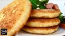 Сырные Лепешки на Скорую Руку Вы забудете про хлеб Это так Вкусно