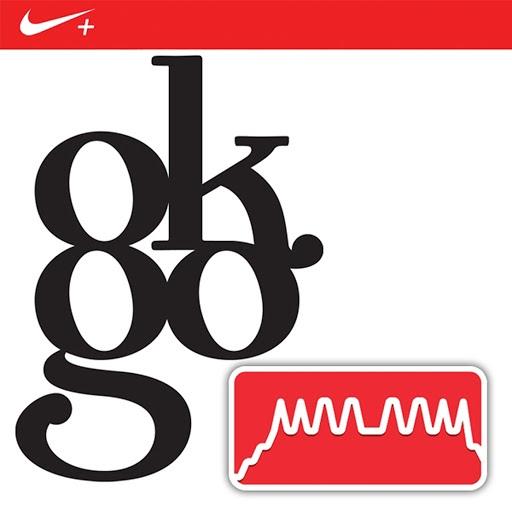 Ok Go альбом Master The Treadmill With OK Go