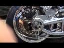 Honda Monkey 5L Custom モンキー5Lカスタム