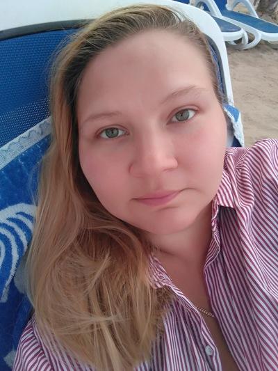 Татьяна Тверитинова