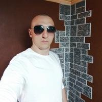 Анкета Евгений Забродин
