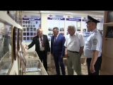 22.08.2018 Богородск. Открытие Музея (сайт)