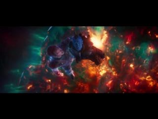 «Стражи Галактики. Часть 2» (англ. Guardians of the Galaxy Vol. 2).Эпизод «Смерть Йонду Удонта»