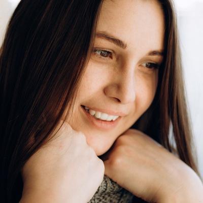 Женя Туркина