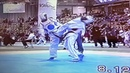 Paul Green Taekwondo Old School