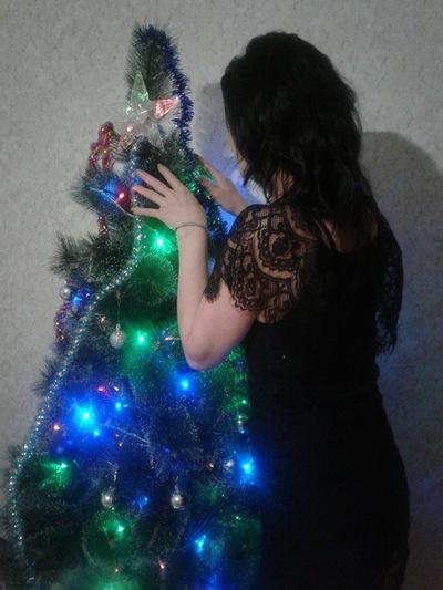 Анастасия Вотинова