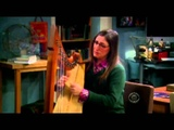 Amy singing everybody hurts The Big Bang Theory S5x08