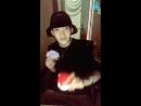 [V LIVE] 180727 XENO-T Sangdo 'Hot Friday 🔥 ' V Live