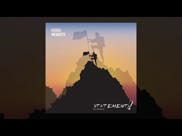 Rodg - Heights (Extended Mix)