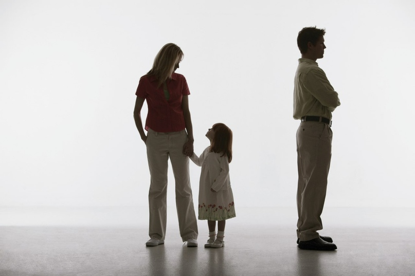 Любовь секс и супружеские конфликты