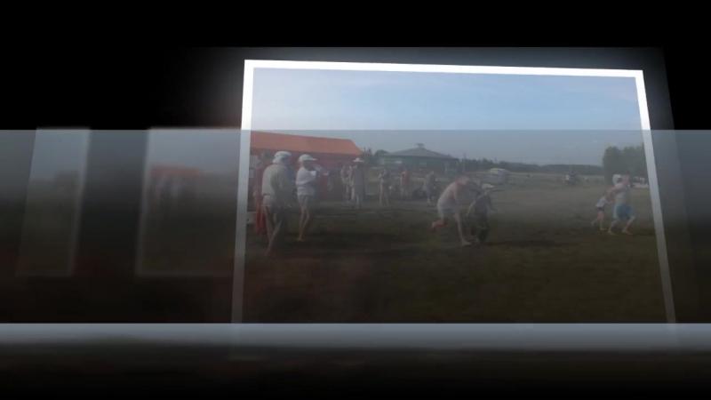 Исконь 2018 26 - 29 июля, Борский район, поляна у ЗК Малиновая слобода