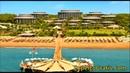 Calista Luxury Resort, Belek, Turkey
