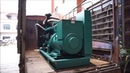 250KW Ricardo Open Type Diesel Generator Set - New Genset Price