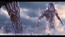 Đại chiến titan Những cảnh hay trong phim EDM Star Horse