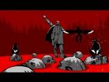 АнимациЯ - Ильич (столетию революции посвящается)