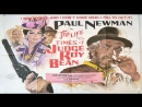 1972 John Huston- The Life and Times of Judge Roy Bean - Paul Newman, Ava Gardner, Roy Jenson Jacqueline Bisset, ITA]