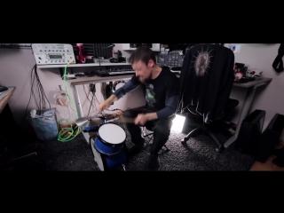 Метал - кавер песни Amy Winehouse - Rehab от Лео