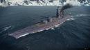 WOWs Blitz. Обзор линкора Японии Izumo.