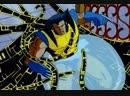 Wolverine vs Phalanx X Men.Росомаха против фаланги мультик Люди Х.11DeadFace