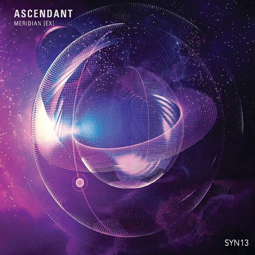 Ascendant альбом Meridian [Ex]