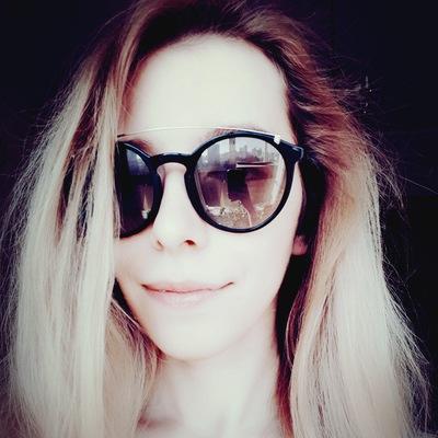 Кристина Хрыкина-Рахимова