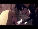 Satsuriku No Tenshi Angel Of Death 「AMV」 Love The Way You Lie