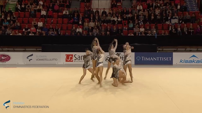 OVO Team, FIN - AGG World Championships 2017 Helsinki