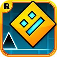 Geometry Dash [Мод: Unlocked + много денег]