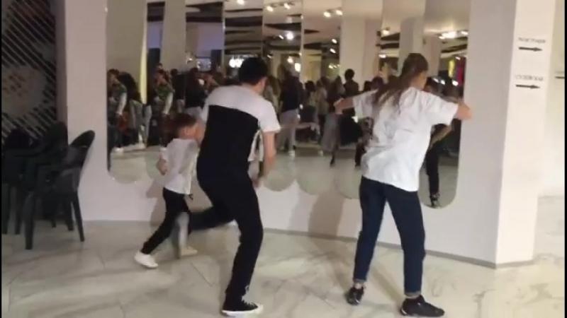 22 04 2018 год Краснодар Чемп Street Dance Импровизация😉😎💪🏼🔥🔥🔥