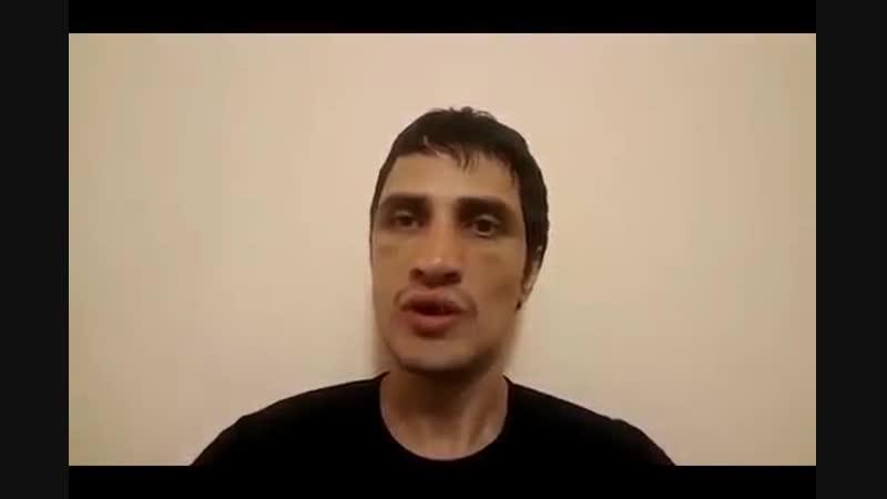 В Туапсе жестоко избили журналиста Дмитрия Косенко