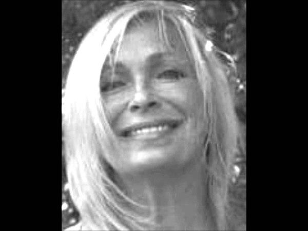 Marie Bergman-Dagar