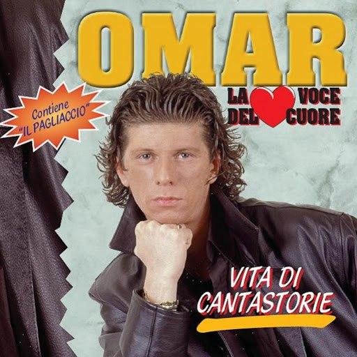 Omar альбом Vita di cantastorie