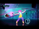 Just Dance 3 Venus - Bananarama