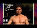 Fitness Can Be E-Z   Tim and Eric Awesome Show, Great Job!   Adult Swim