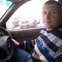 Анкета Николай Кошкин