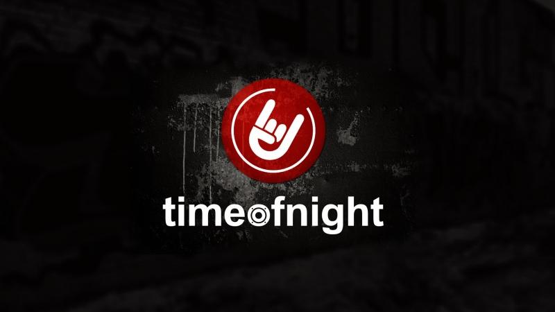 Smoky Dogg Bass Dealah - Reactor Radio LIVE (Timeofnight 19.05.2018)