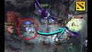 TI8 FINAL: The Sentry That Won OG Game 1, JerAx Earthshaker Dota 2 OG vs LGD