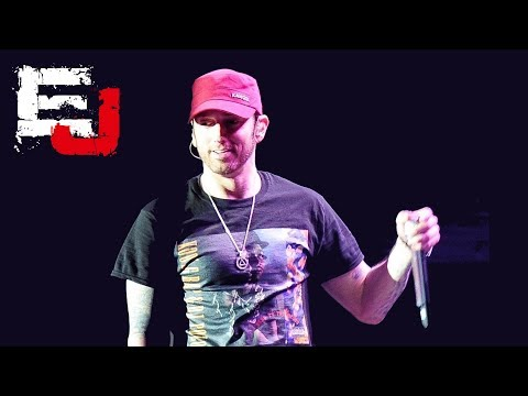 Tips for those who want to see Eminem's show. Get Ready for Revival tour! - YouTube