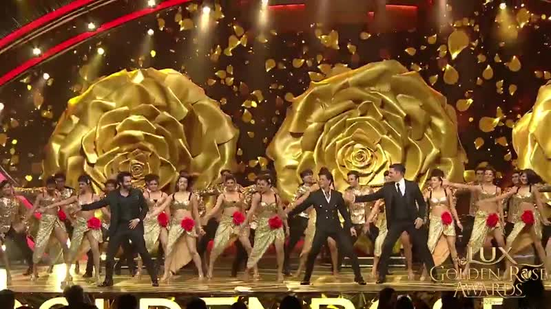 Youve no idea whats coming your way! Tune into @StarPlus and @hotstartweets on 9th December LuxGoldenRoseAwards