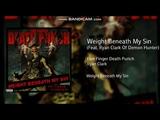 5FDP - Weight Beneath My Sin (Feat. Ryan Clark)