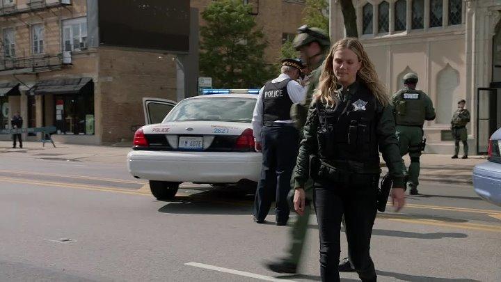 Полиция Чикаго 6 сезон 7 серия