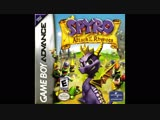 Level 8 Spyro Attack of the Rhynocs - Sgt. Byrds Barracks