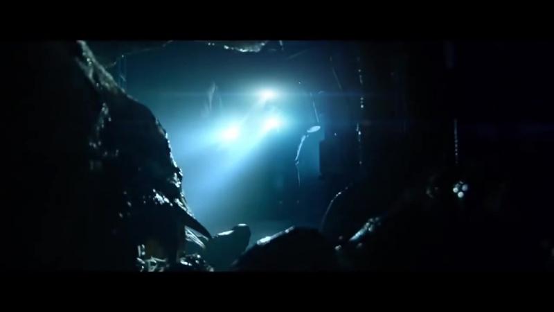 Падший предвестник / Harbinger Down (2015) ТИЗЕР ГРУППЫ МозгфильМ