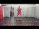 Egor burkin тренировки на баланс борде