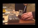 сверлильный станок - Drill Press 12 volt 775 Motor