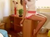 Rare Russian Sitpop Clip