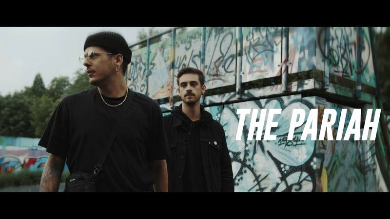 THE PARIAH Regression feat Tobias Rische of Alazka Official Video